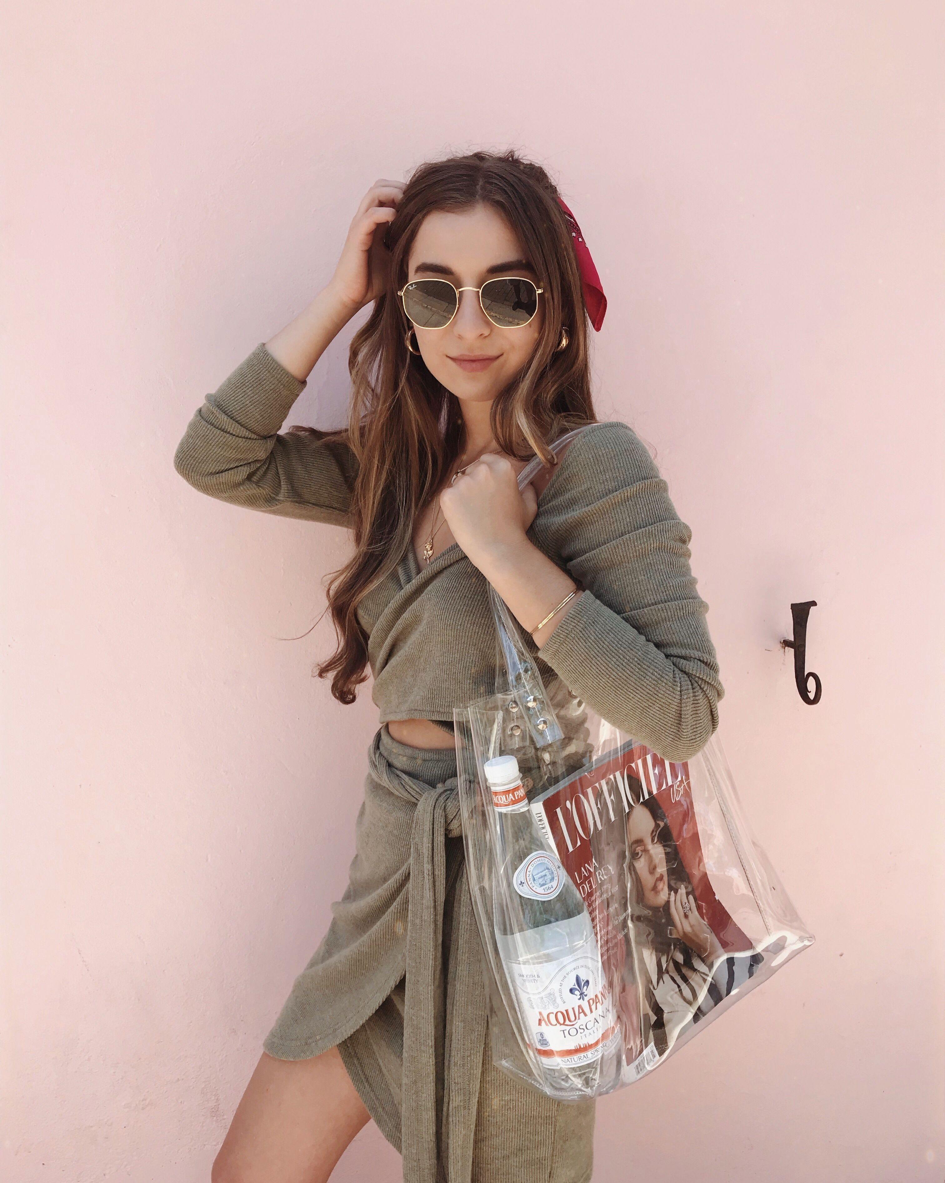 Italian summer style outfit  florida fashion blog, florida