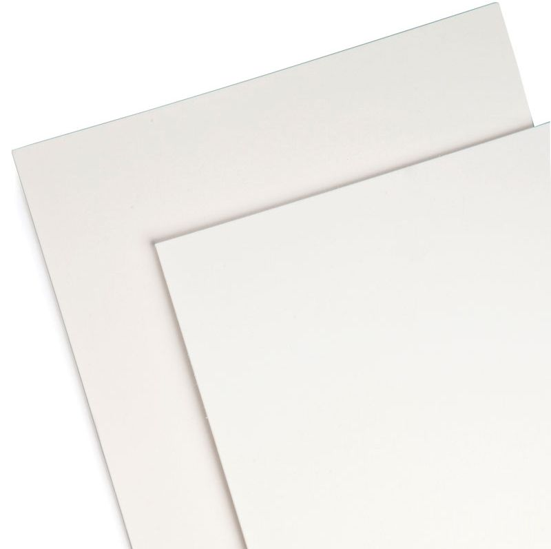 Kensington Unbuffered 100% Rag White Museum Mounting Board from ...