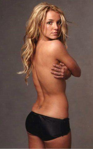 Britney spears sexy butt