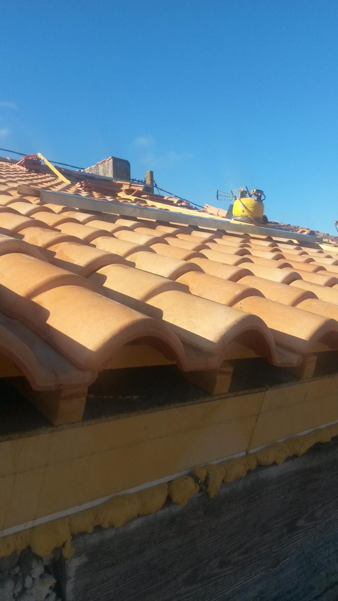 isolation de toiture par l 39 ext rieur isolation de toiture par l 39 ext rieur isolation toiture