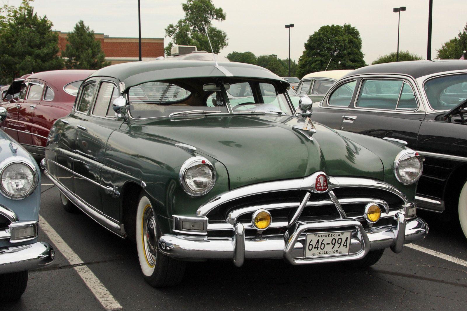 hudson hornet 1951 american cars pinterest cars. Black Bedroom Furniture Sets. Home Design Ideas
