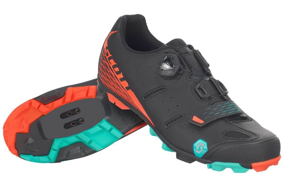 483680adc9e Scott MTB Elite Boa Shoe   cycling   Mtb shoes, Bike shoes y Scott mtb