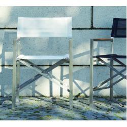 Jan Kurtz Lux Sessel - Regiesessel Jan Kurtz