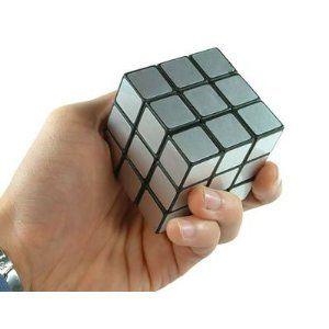 Executive Magic Cube Games Puzzles Office Desk Toys