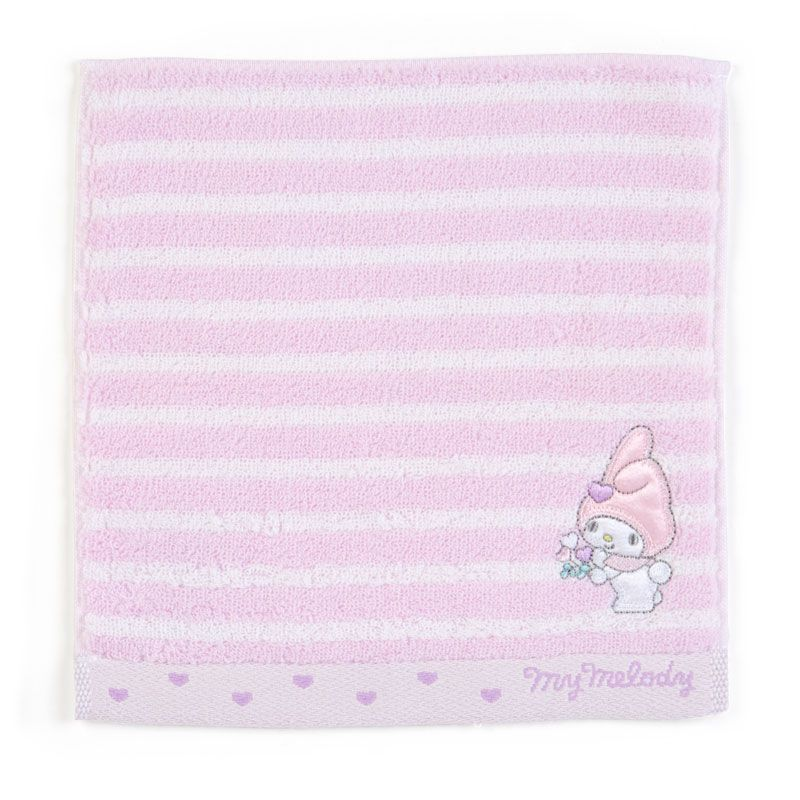 Cute Kawaii Japan My Melody Hand Towel Case