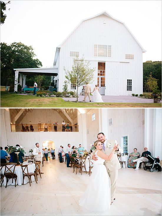The White Sparrow Venue Weddings