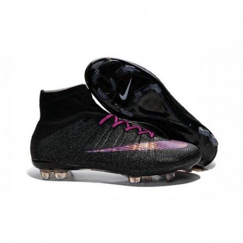 99f96bd89eaadc Nourrie par la technologie Nike Flyknit et avec sa toute nouvelle  silhouette, la Mercurial Superfly FG sera la chaussure de choix pour les  joueurs les plus ...