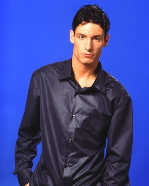Robbie Jackson played by Dean Gaffney.