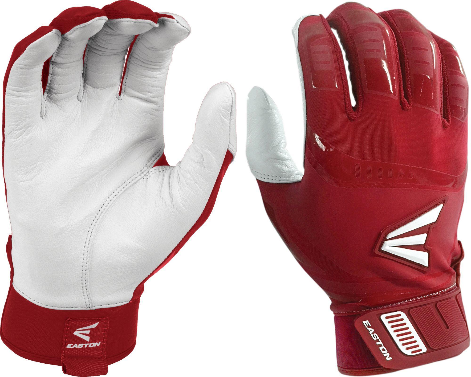 Easton youth walkoff batting gloves 2019 batting gloves