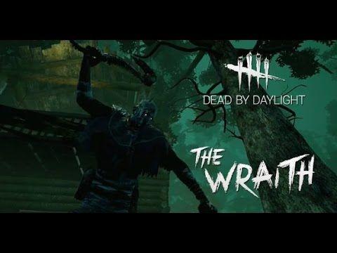 Призрачная угроза! - Dead by Daylight #4