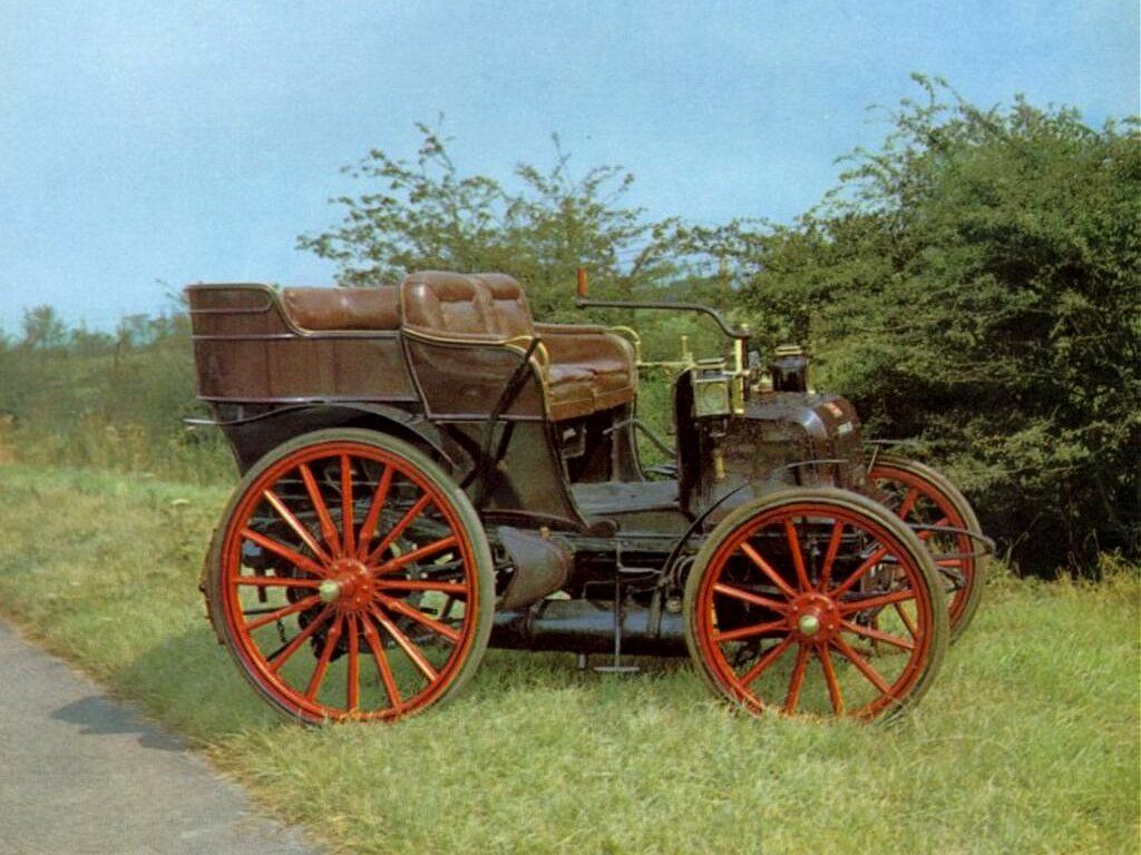 1897 Coventry Daimler | Old cars | Pinterest | Coventry, Cars and ...