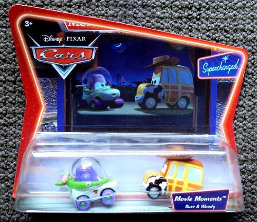 Cars Pixar Toy Story Movie Moments Woody Buzz Lightyear Hot Wheels Disney Mattel Toy Story Movie Disney Pixar Cars Kids Power Wheels