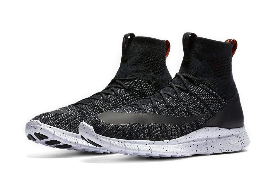 94f447d09b1f A Closer Look at Nike FC s Free Mercurial Superfly