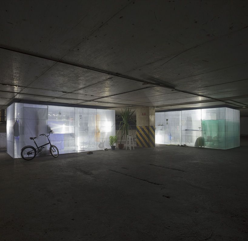 Perfect Light House The Art Of Living Lightly Designboom