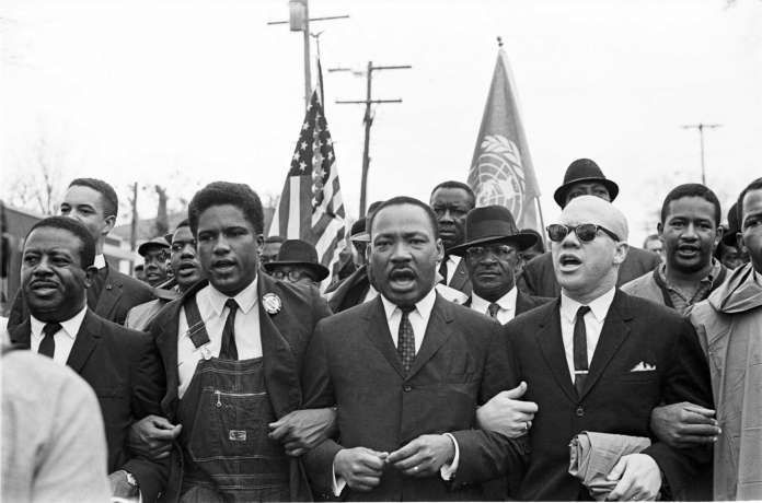 Image result for civil rights marches