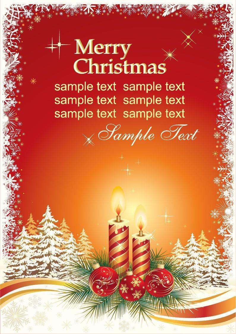 Christmas Greeting Cards Christmas Templates Free Christmas Photo Cards Christmas Photo Card Template
