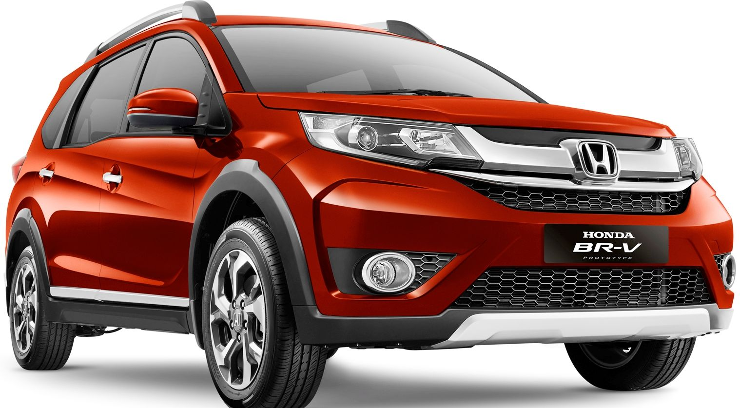 Honda's new BRV and Accord to be unveiled at the 2016