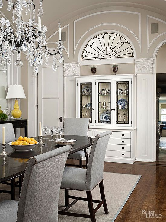 Formal Dining Rooms | Home decor, Traditional dining rooms ...