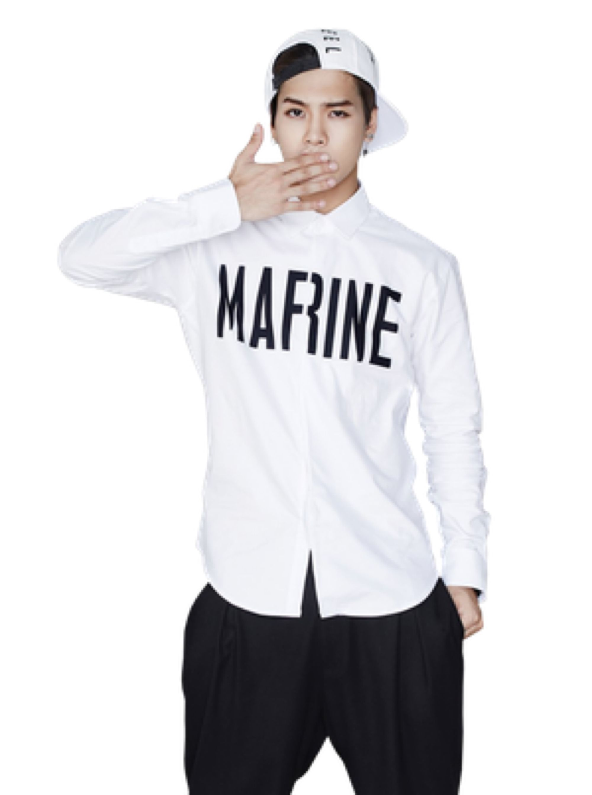 Png Jackson Got7 By Chazzief On Deviantart Adidas Jacket Athletic Jacket Jackson