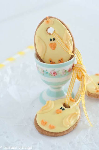 Clausa Things: Kekse