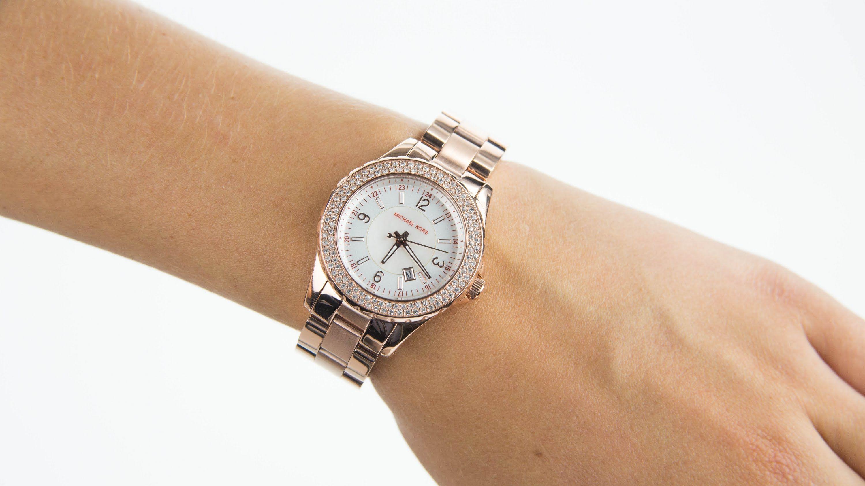 Женские часы Michael Kors MK5403 Женские часы Qwill 8414.80.9.
