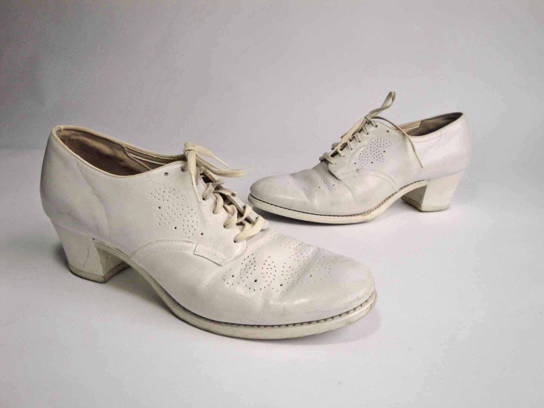 Scarpe Sposa Anni 40.1940 S Nurse S Shoes Infermiere