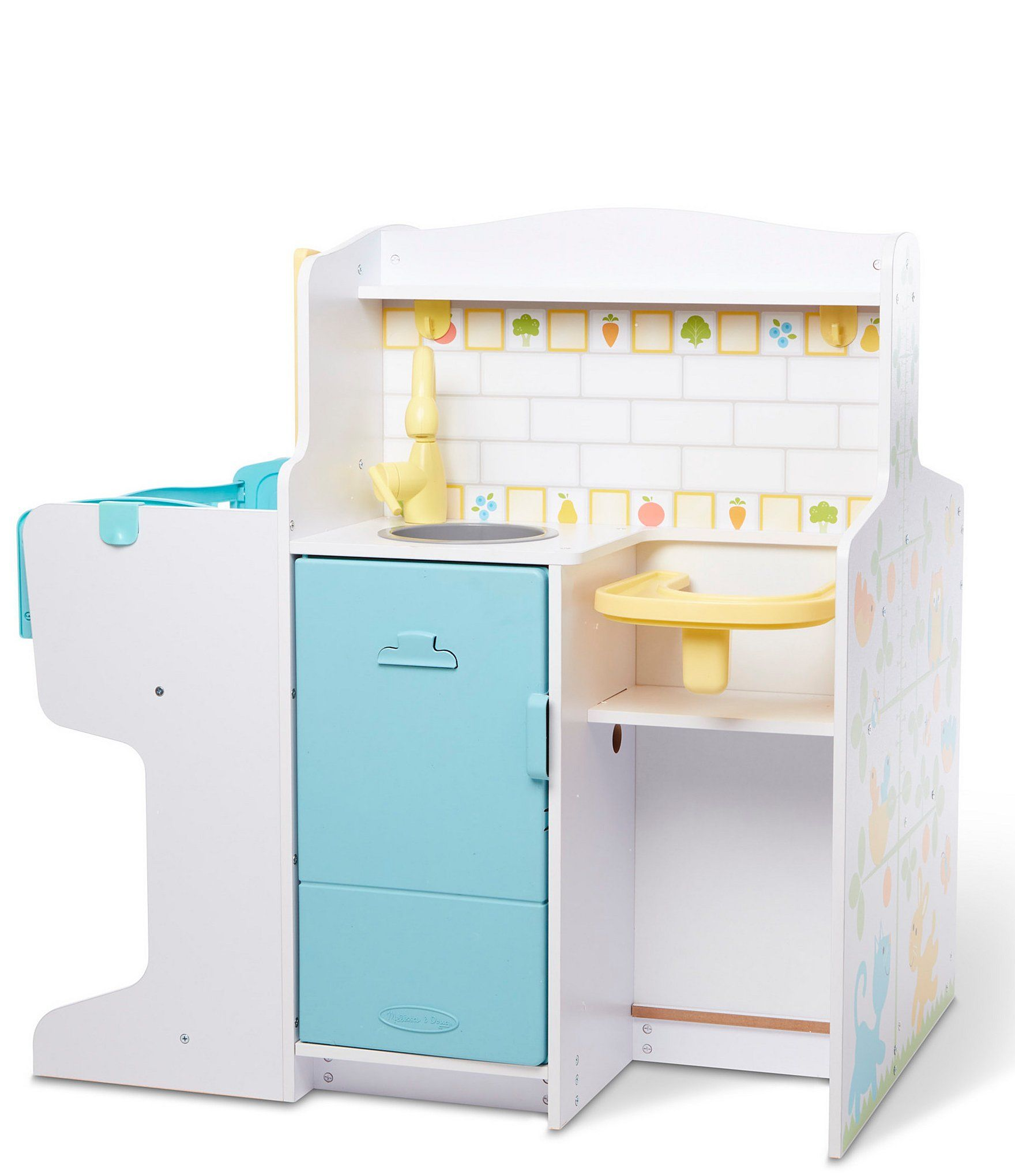 Melissa & Doug Doll Care Play Center | Dillard's #dollcare