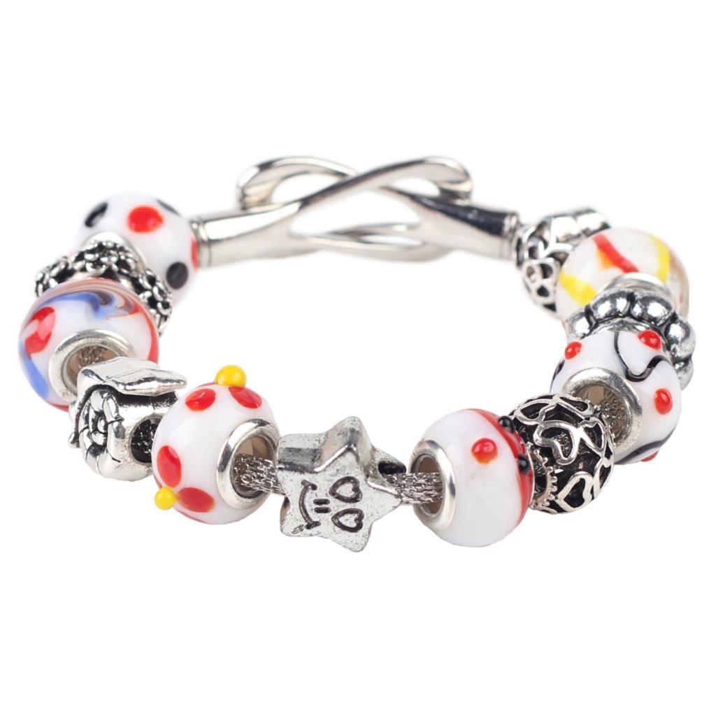On sale bracelet pandora style handmade luxury bpsb buy one