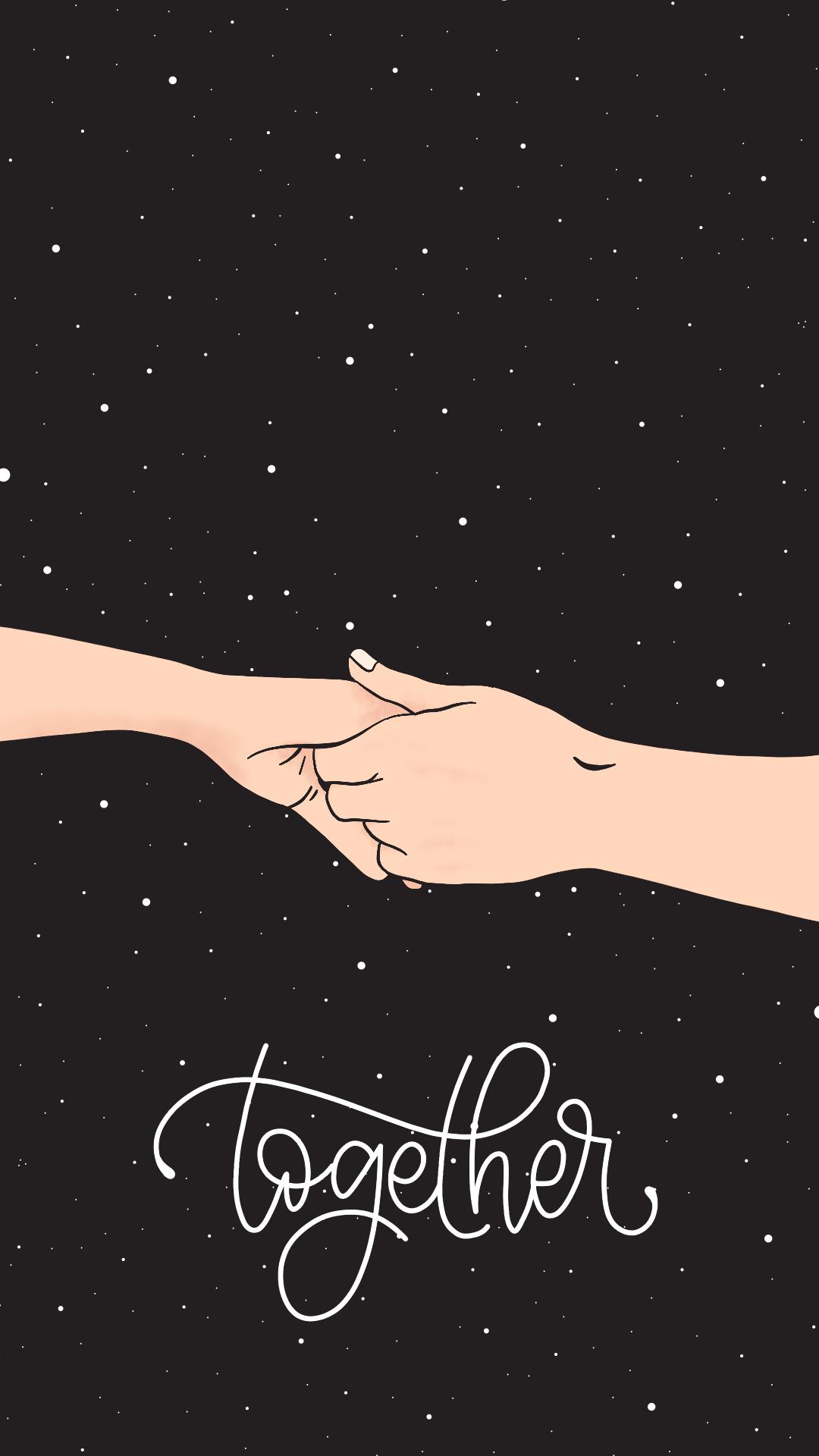 Wallpaper Mãos Dadas 1 by Gocase, hands, mãos, universo, universe, together, juntos, love, amor, couple, casal, namorado, namorada, girlfriend, boyfriend, girl, boy, menino, menina, cute, fofo, friendship, amizade, amigos, friends, união, united, wallpaper, fundo de tela, background, gocase, lovegocase, #gocase, #lovegocase, #fundodetela, #wallpaper, #background, #fundodetela, #universe, #universo, #hands, #mãos, #holdinghands