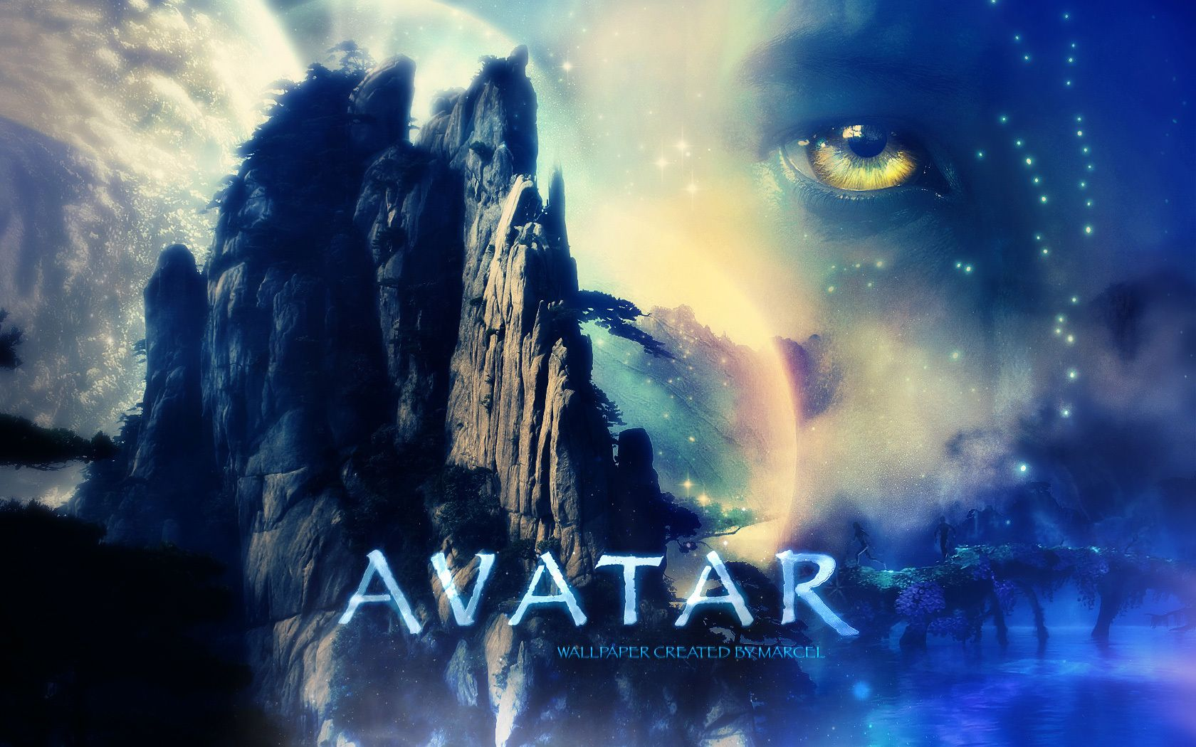 seeing avatar on 3d was one of the things that helped bring the