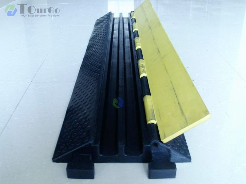 cord cover floor cable covers protectors tourgo cable ramps cable protectors cable hump. Black Bedroom Furniture Sets. Home Design Ideas