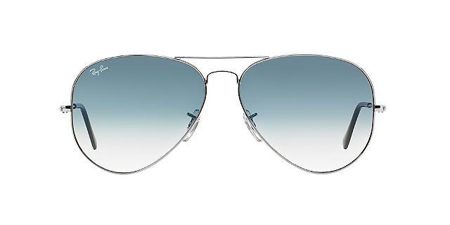 cc70aa7497fa4 Ray-Ban RB3025 55 ORIGINAL AVIATOR Sunglasses