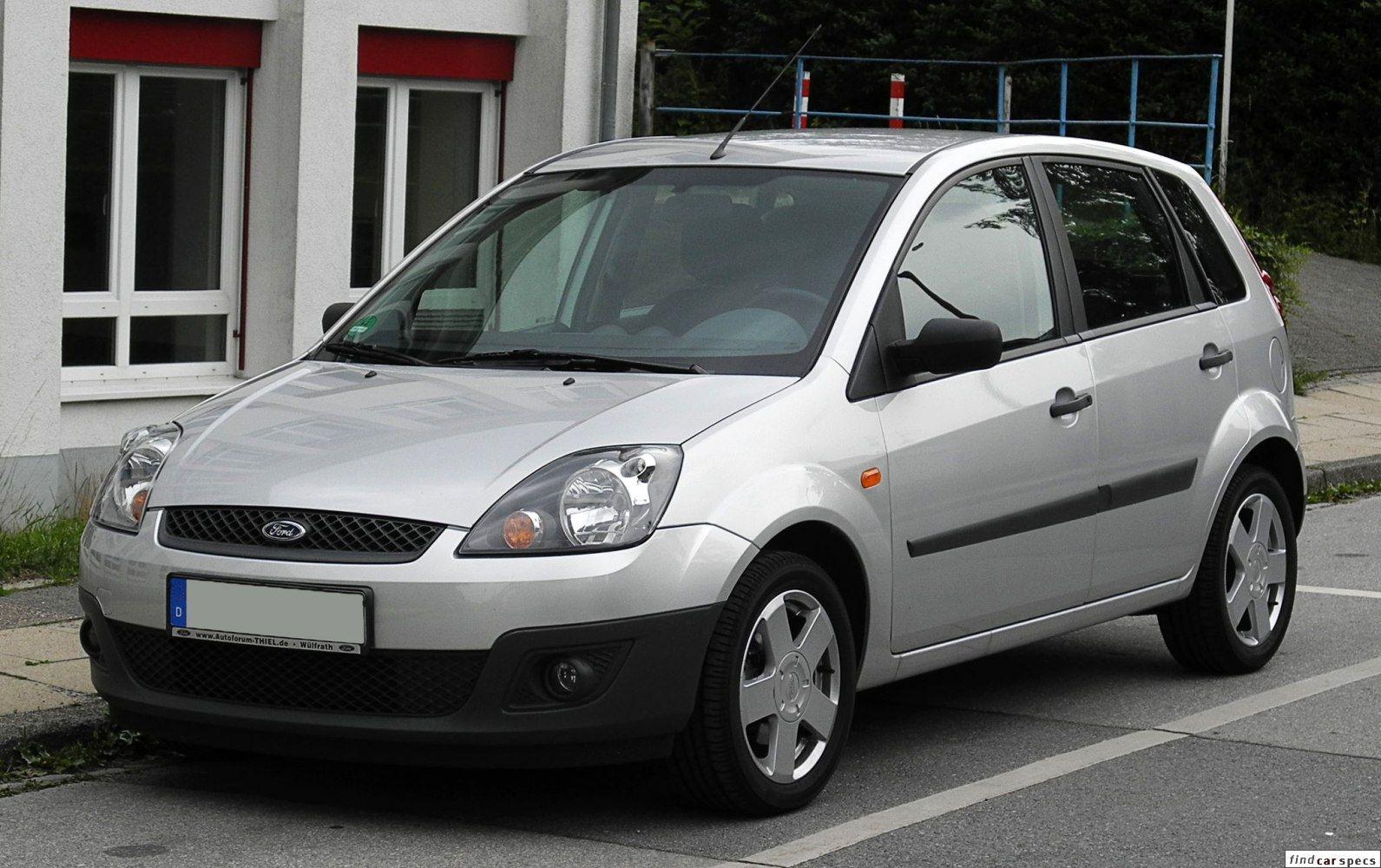 47+ Ford fiesta 2005 2 door ideas