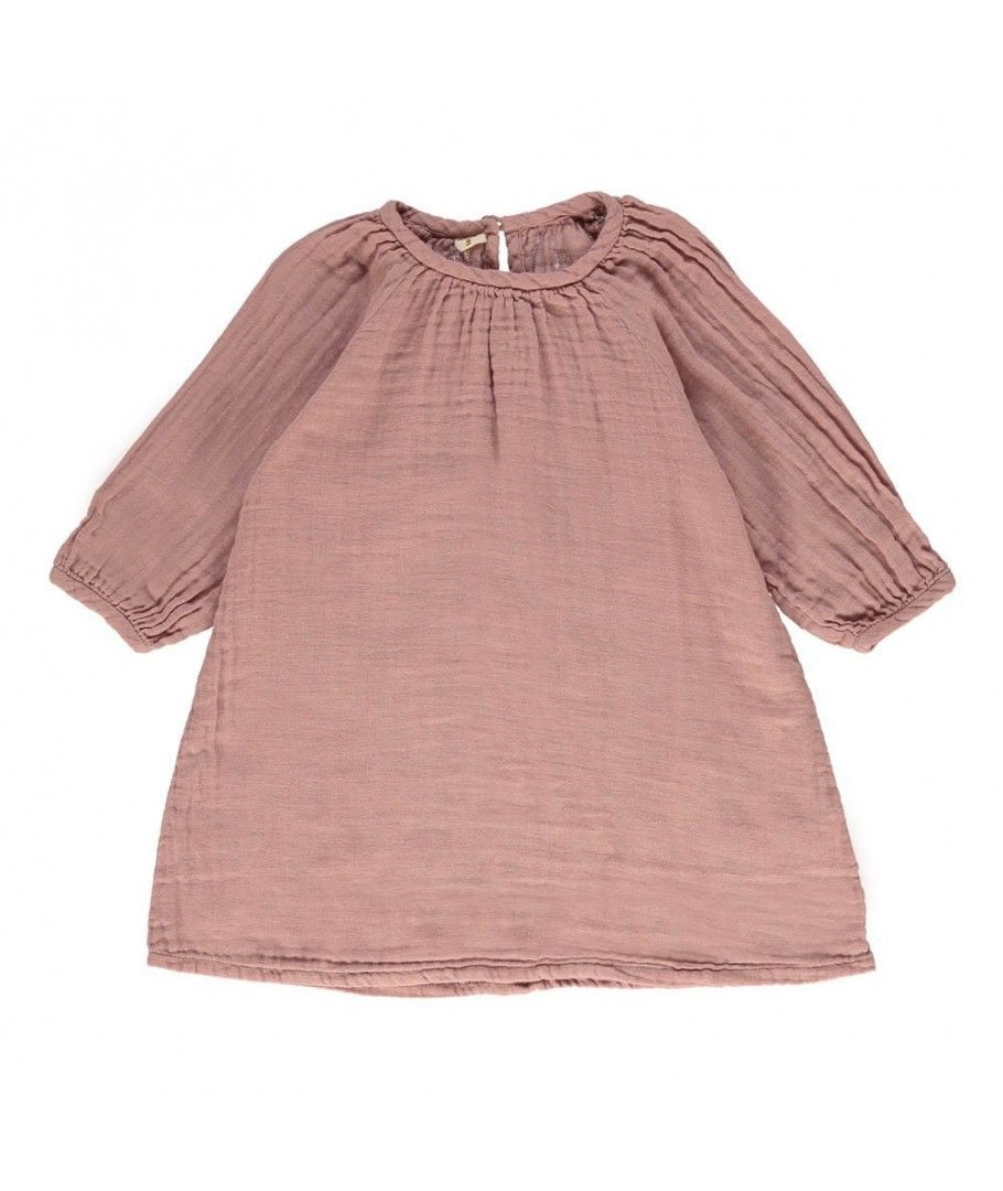 Numero 74 Dress Nina dusty pink