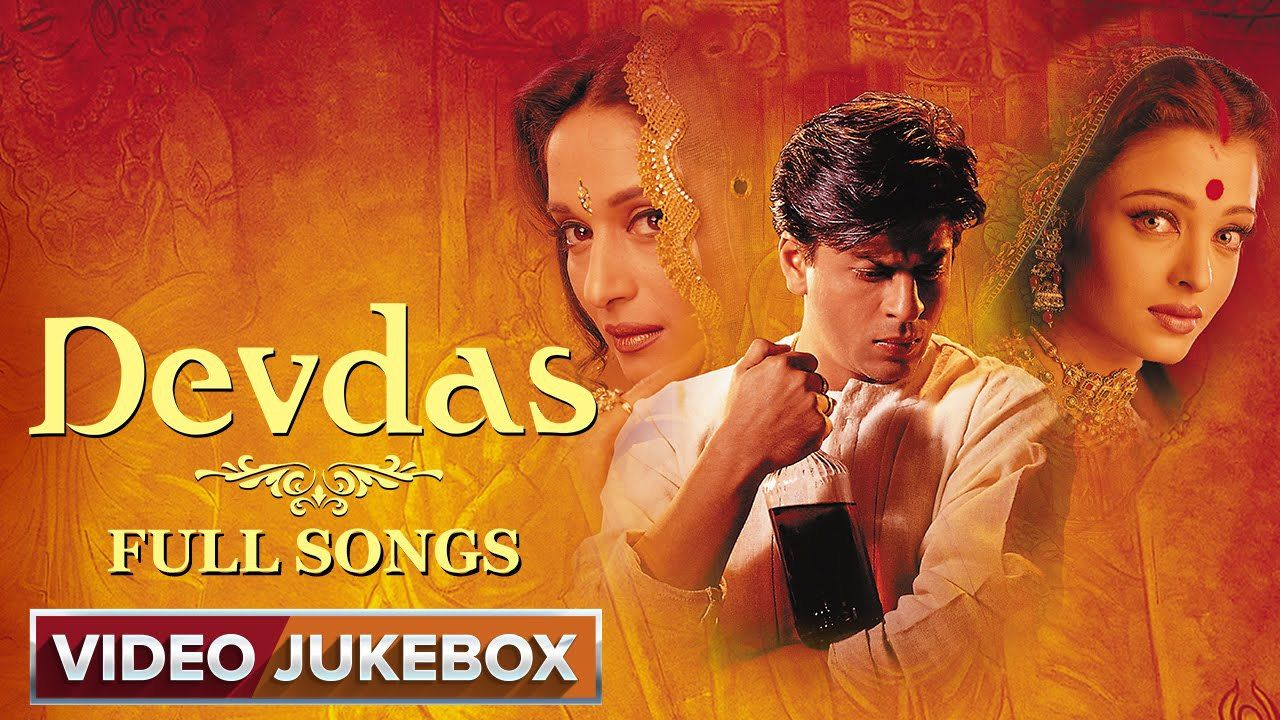 Devdas (With images) Hd movies download, Hd movies