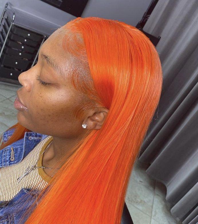 hair laid   pin : kjvougee ' 🍒 in 2020   Hair laid, Cute ...
