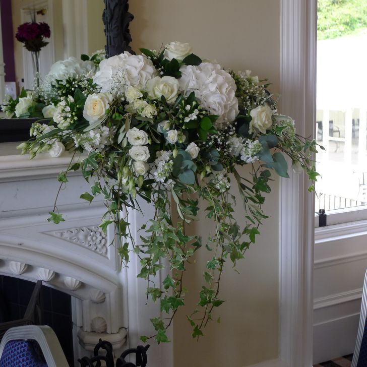 Beautiful June Wedding Flowers Arrangements: Farmgate Floral Design