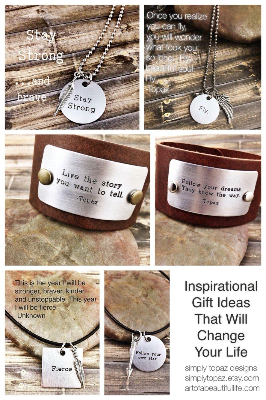 Inspirational Gift Ideas #christmas #blackfriday #inspirational ...