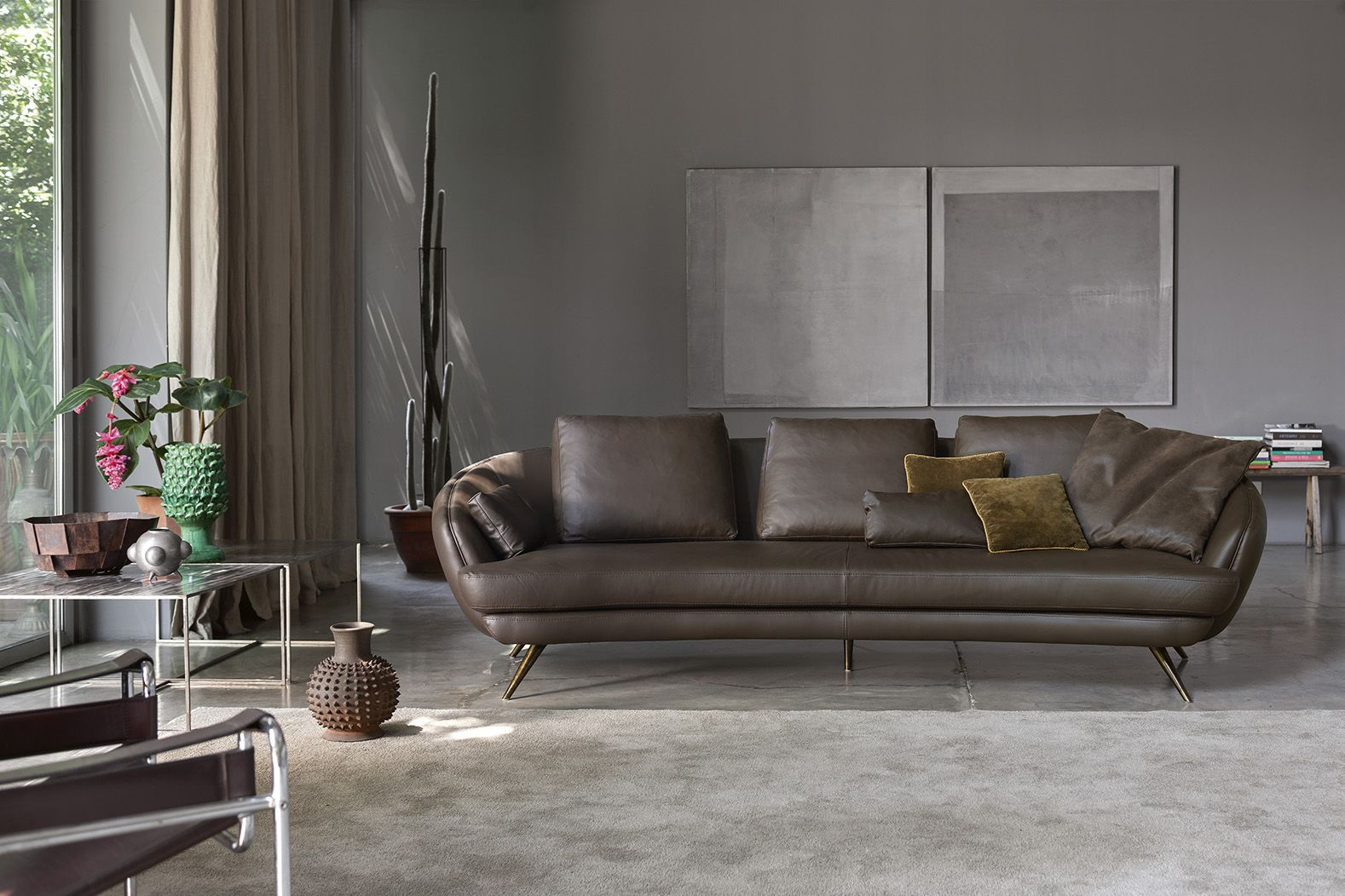Luxurious Elegant And Comfortable Are