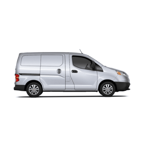 Vehicle Layout Guides V 2020 G