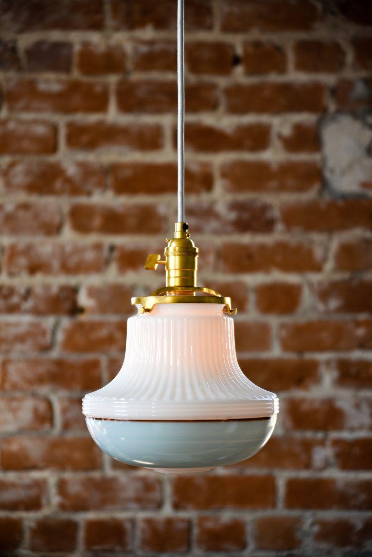 Image result for pendant lighting gold and white lighting