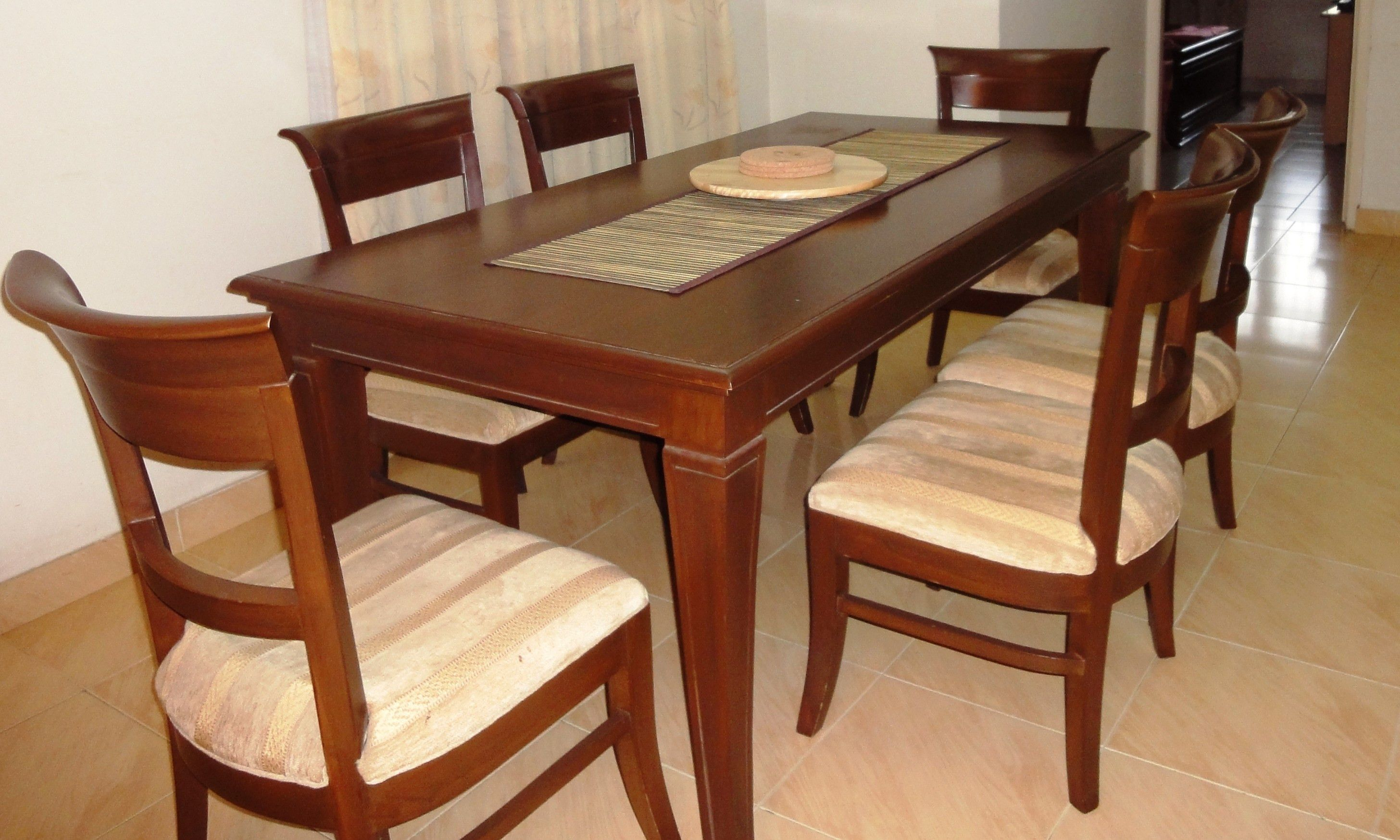 30 Used Dining Room Tables And Chairs Wood Dining Room Chairs