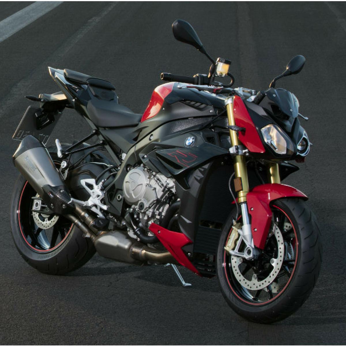 Bmw S1000r Bmw Motorcycles Bmw Super Bikes