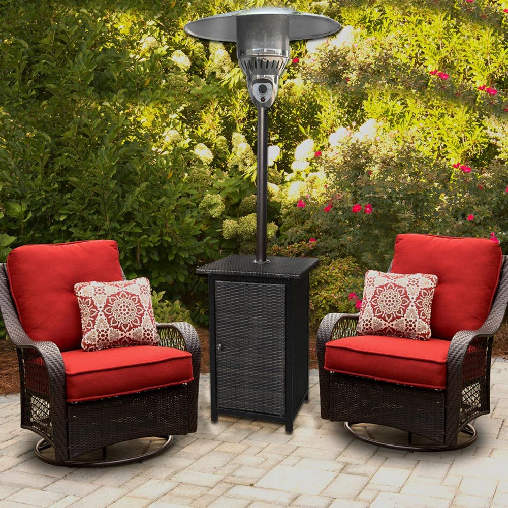 Patio Heaters Are An Effective Way To Heat Your Outdoor Spaces There Are Many Different Kinds Available Propane Patio Heater Best Patio Heaters Patio Heater