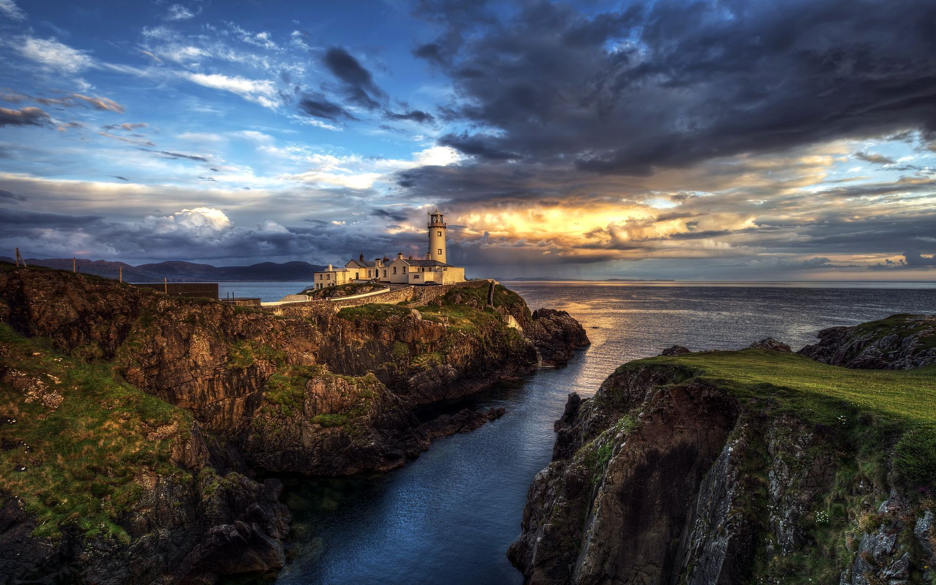 Ireland Wallpapers - Full HD wallpaper search   Art ...