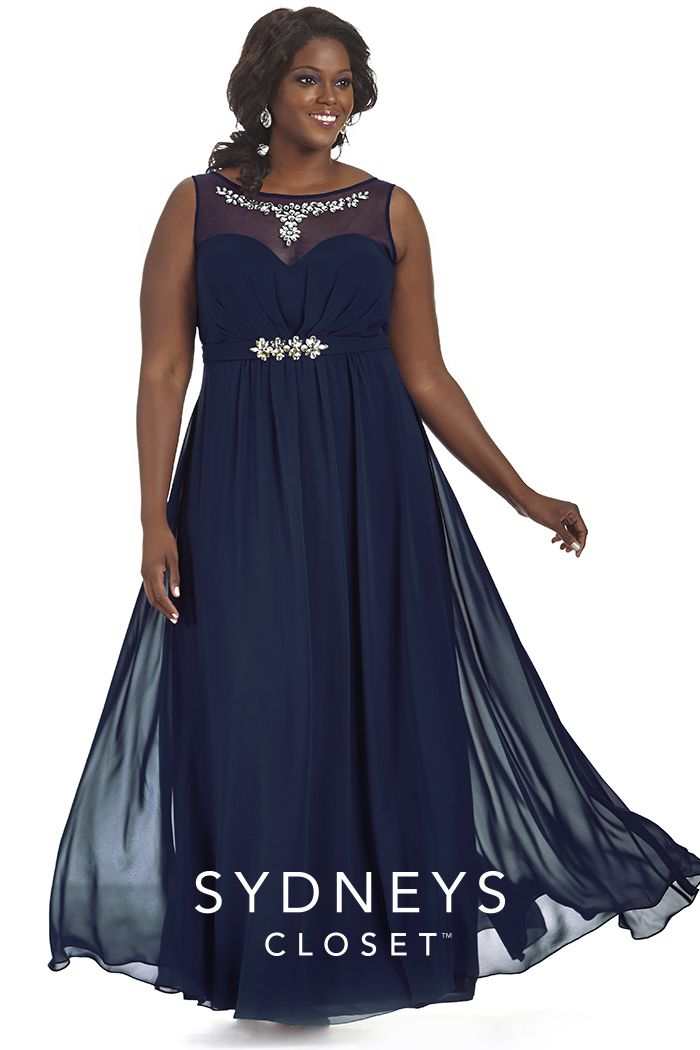 Plus Size Prom Dress under $300 | Clothes and accessories in ...