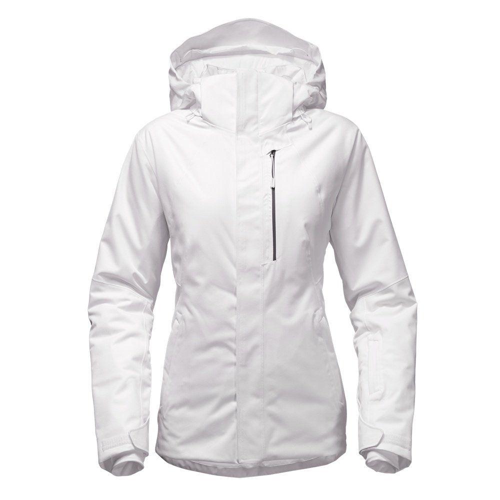 bda75f769 The North Face Gatekeeper Ski Jacket (Women's) | Peter Glenn | non ...
