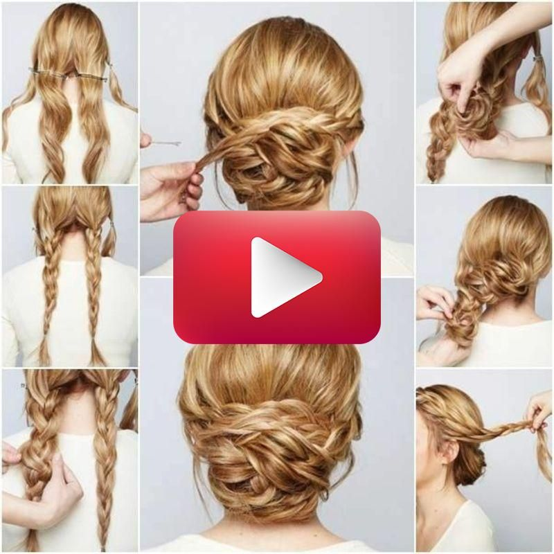 | hochsteckfrisuren lange haare, lange haare, frisur