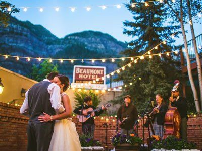 affordable colorado wedding venues budget wedding locations denver