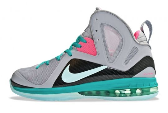 EPIC. Nike Lebron 9 P.S. Elite South ... 7eb0c08214